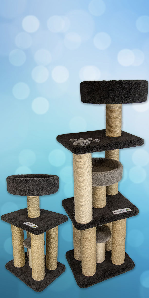 Purrfect Pet Products Premium Flat Pack
