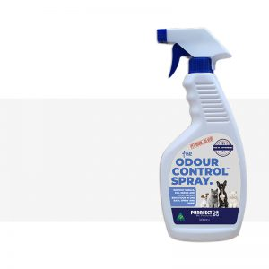 The Odour Control